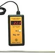 Термометр цифровой универсальный ТЦ-2У фото
