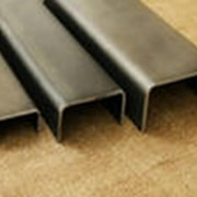 Швеллеры стальные горячекатаные фото