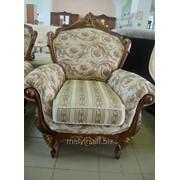 Мягкое кресло Империал, арт. 166 фото