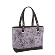 Сумка-холодильник Thermos Raya 24 Can Tote-Purple Flower фото
