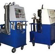 ЛРМ-500 установка для регенерации трансформаторного масла фото