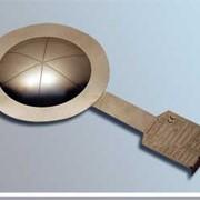 Металлические разрывные мембраны фото