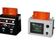 Аппаратура контроля и сигнализации подъёмного сосуда АКСПС фото