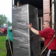 Перевозка холодильника фото