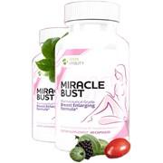 Miracle Bust - для увеличения размера женской груди фото