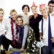 Организация праздников. фото