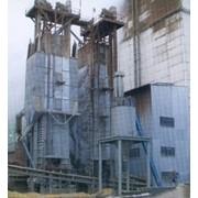 Услуги по комплексной или частичной модернизации зерносушилок. фото