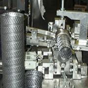 Оборудование для производства автомобильных фильтров фото