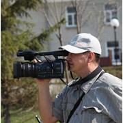 Видеооператор фото