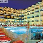 Tivoli Resort 5* Alanya фото