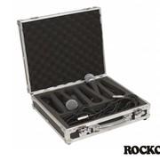 Кейс для 6-ти микрофонов RockCase RC23206 фото