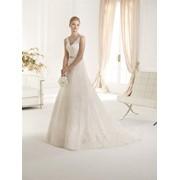 Свадебные платья Atelier Diagonal, модель Falisco фото