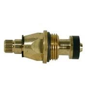 Кран-букса PF/ST 3/8 резина 24 шлицов 3706 /400/ фото