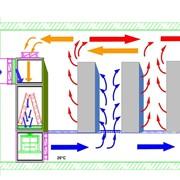 Системы охлаждения IT фото