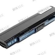 Батарея Acer Aspire One 1551, One 721, One 753 , 1425, 1430, 1551, 1830, 1830T, 1830TZ, 11,1V 4400mAh Black (Aspire ONE 721) фото