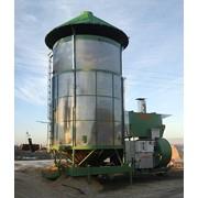 Зерносушилка AS 1550 ECO фото