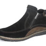 Ботинки мужские оптом фото