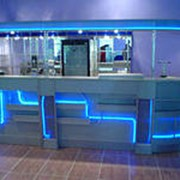 Установка оборудования для общепита, кафе, ресторанов фото