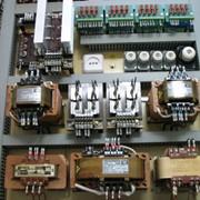 Комплекты электрооборудования (кэмтр) фото