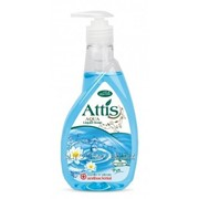 Жидкое мыло Attis Antibacterial 400 ml фото