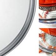 Кольцо-уплотнитель силиконовое для аэрогриля Hotter фото