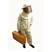 Брюки пчеловода Мелиса фото