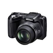 Nikon Coolpix L110 (Black) фото