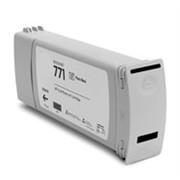 Картридж AIM Compatible Replacement - HP NO. 771 Photo Black Inkjet (775 ML) (B6Y13A) - Generic фото