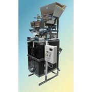 Фасовочно упаковочный аппарат ТДА-1200 фото