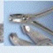 Кусачки ортодонтические для проволоки прямые фото