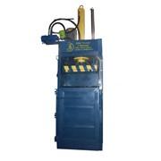 Пресс гидравлический пакетировочный для прессования металлической стружки ПГП-6-9С МИНИ фото