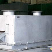 Сито вибрационное типа СВГМ фото