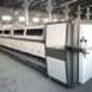 Широкоформатный сольвентный принтер, шириной 5 мет фото