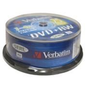 Диск DVD+RW(плюс) VERBATIM 4,7Gb фото