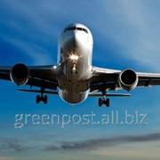 Доставка почтовых отправлений самолетом Щербакты - Щучинск весом от 4,5 до 5,0 кг фото