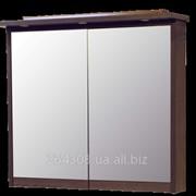 Шкаф зеркальный Руно ЗШ-100 фото