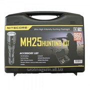 Набор для охоты MH25 фото