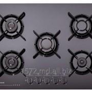 Варочная поверхность газовая Mastercook 4CMD-5GLS фото