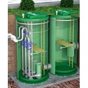 Строительство и последующее обслуживание канализационных насосных станций фото