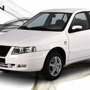 Автомобили Samand Soren LX фото
