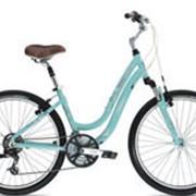 Велосипед городской фото