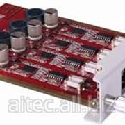 Модуль 4 FXS Analog фото