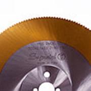 Дисковая пила Segmetal с PWD-покрытие TIN фото