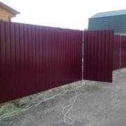 Сварка металлоконструкций, Сумы, Сварка металлических ворот и калиток в Сумах фото