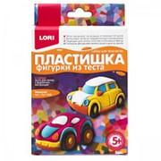 """Фигурки из теста """"Машинки"""", """"LORI"""" ПЗ/Т-008 фото"""