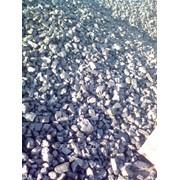 Уголь ДГр 0-200 зольность 32 % фото