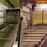 Система посолки сыров фото