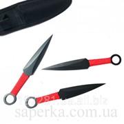 Набор метательных ножей PA4 (3шт) 35гр фото