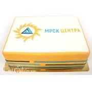 Торт для МРСК Центра №209 фото