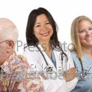 Лечение заболевания мочеиспускательного канала фото